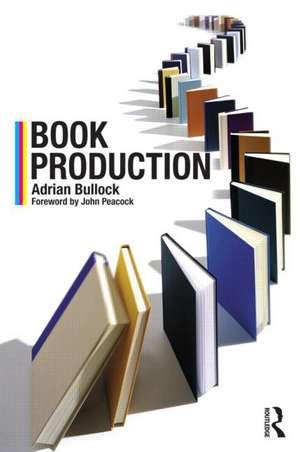 Book Production imagine