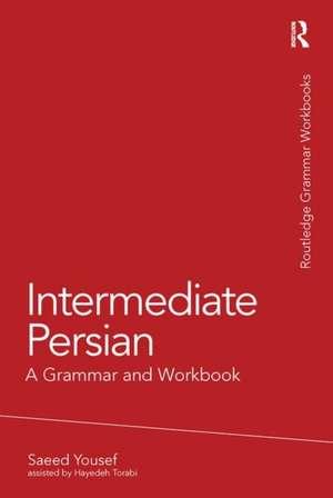 Intermediate Persian