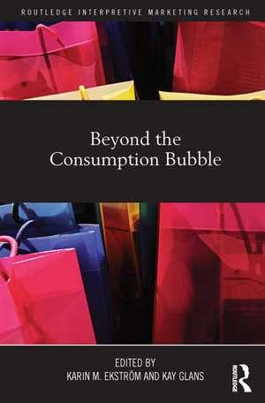 Beyond the Consumption Bubble imagine