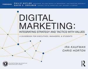 Digital Marketing de Ira Kaufman