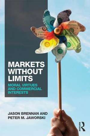 Markets Without Limits imagine