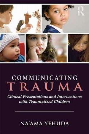 Communicating Trauma imagine
