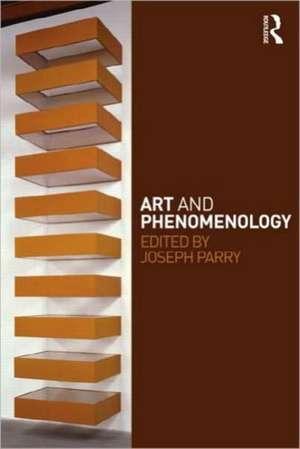 Art and Phenomenology imagine