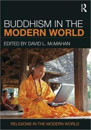 Buddhism in the Modern World