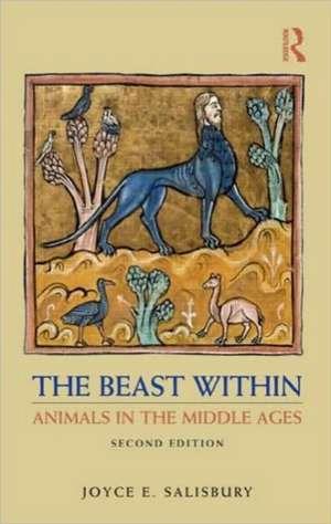 The Beast Within de Joyce E. Salisbury