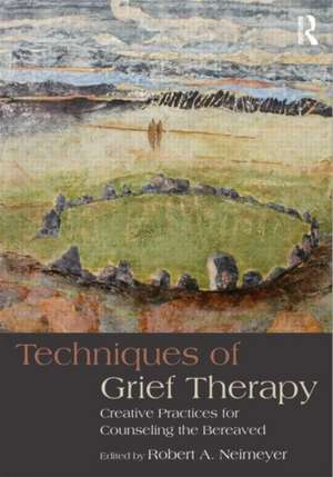 Techniques of Grief Therapy imagine