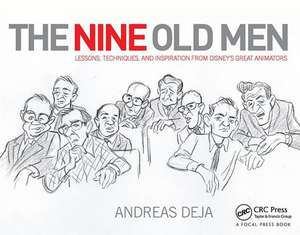 The Nine Old Men