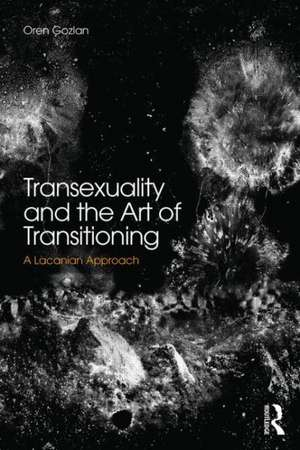 Transsexuality and the Art of Transitioning imagine