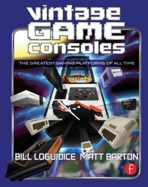 Vintage Game Consoles imagine