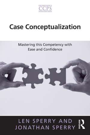 Case Conceptualization