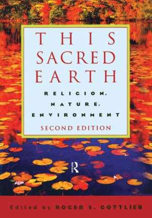 This Sacred Earth imagine