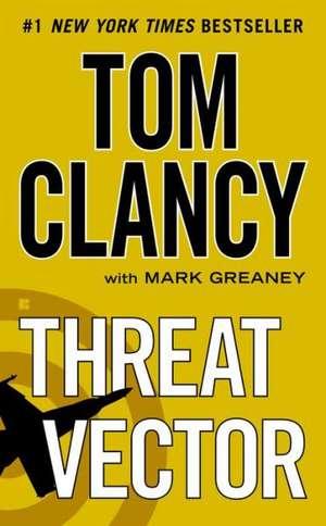 Threat Vector imagine