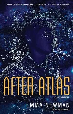 After Atlas: A Planetfall Novel de Emma Newman