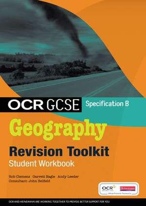 OCR GCSE Geography B