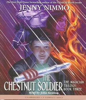 The Chestnut Soldier de  Jenny Nimmo