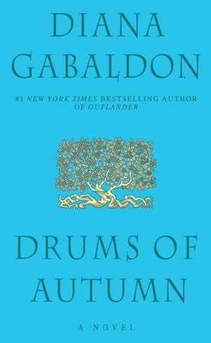 Drums of Autumn de Diana Gabaldon
