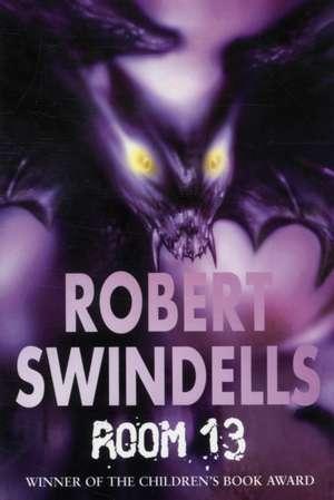 Room 13 de Robert Swindells