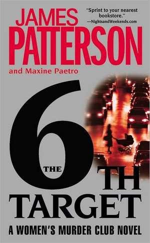 The 6th Target de James Patterson