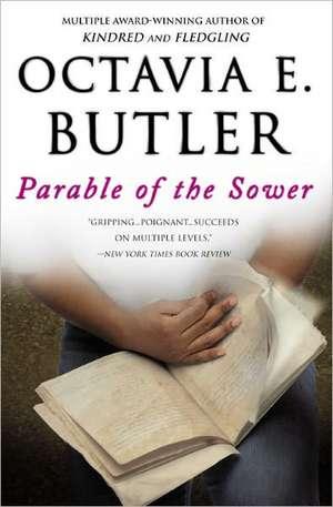 Parable of the Sower de Octavia E. Butler