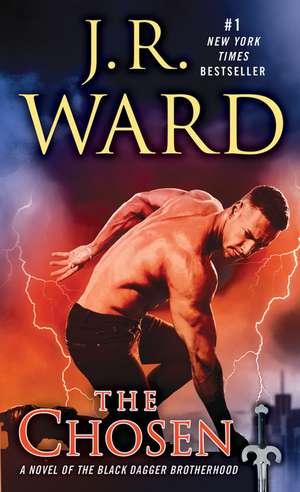 The Chosen de J. R. Ward