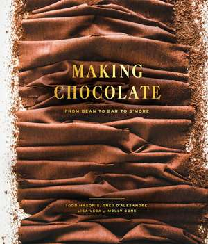 The Dandelion Chocolate Book imagine