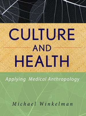 Culture and Health