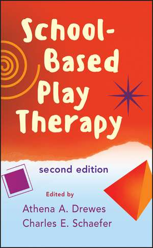 School–Based Play Therapy imagine