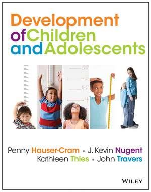 The Development of Children and Adolescents imagine