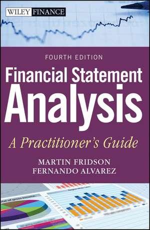 Financial Statement Analysis imagine