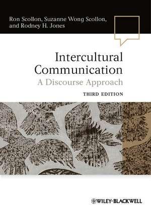 Intercultural Communication imagine