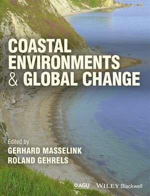 Coastal Environments and Global Change imagine
