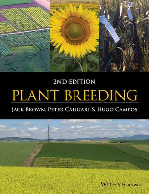 Plant Breeding imagine