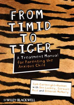 From Timid To Tiger