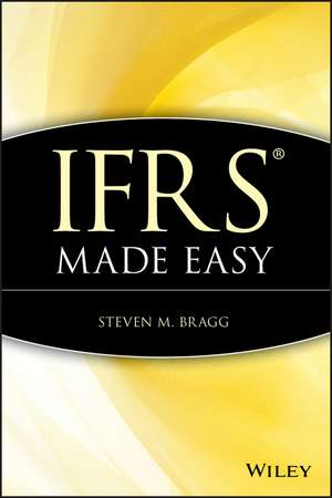 IFRS Made Easy imagine
