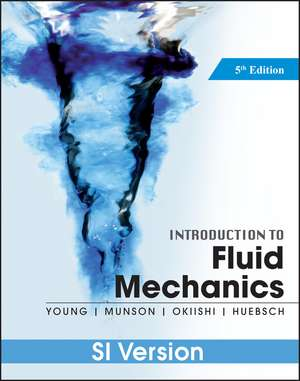 Introduction To Fluid Mechanics imagine