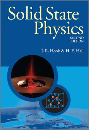 Solid State Physics imagine