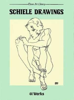 Schiele Drawings imagine