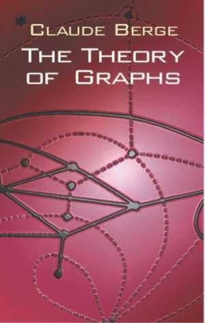 Theory of Graphs de Claude Berge