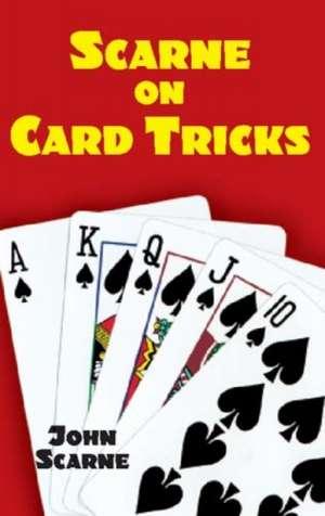 Scarne on Card Tricks imagine