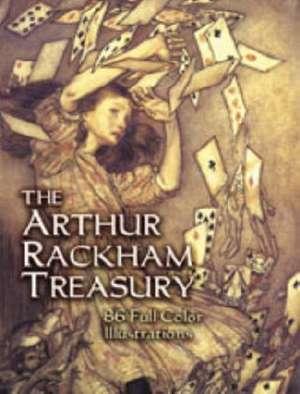 The Arthur Rackham Treasury imagine