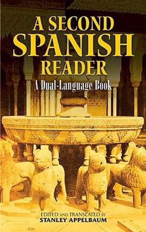 A Second Spanish Reader imagine
