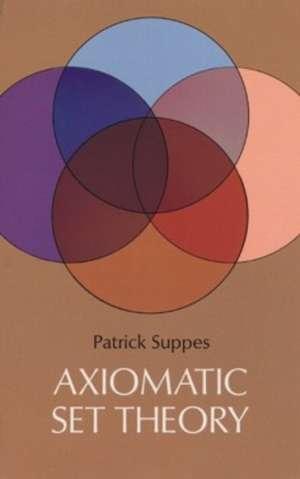 cartea axiomatic set theory dover books on mathematics. Black Bedroom Furniture Sets. Home Design Ideas