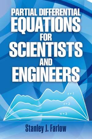 Partial Differential Equations for Scientists and Engineers imagine