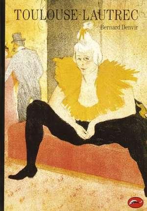 Toulouse-Lautrec imagine