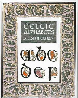 Celtic Alphabets imagine