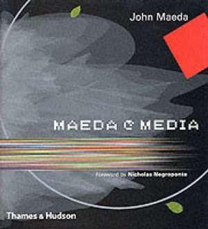 Maeda, J: Maeda @ Media