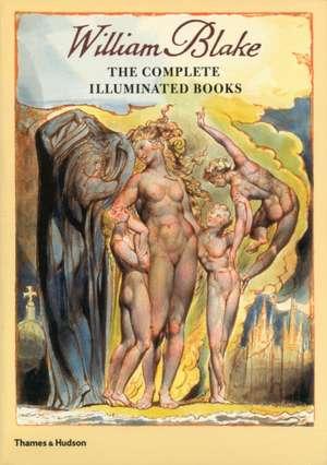 William Blake de David Bindman