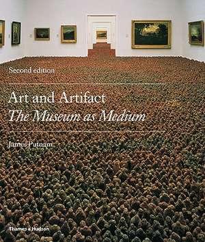 Art and Artifact imagine