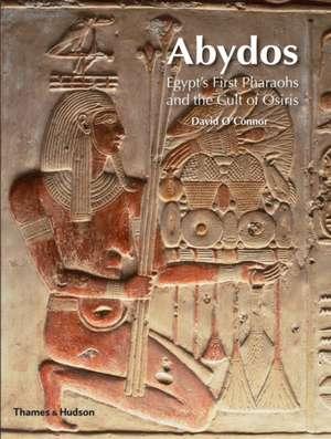Abydos de DAVID O'CONNOR