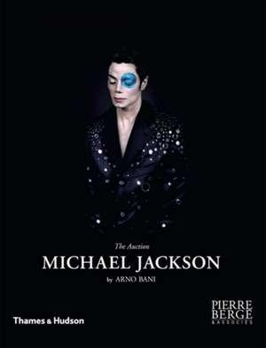 Michael Jackson: The Auction de Jeromine Savignon